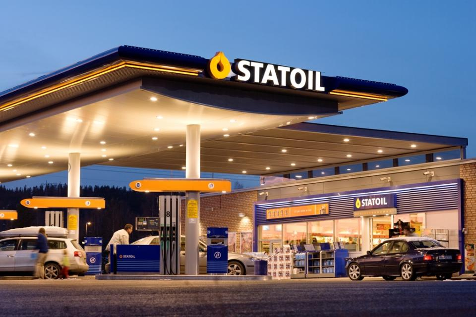 Bp Gas Prices >> Statoil - This Norwegian Major Is Solid But Pricey