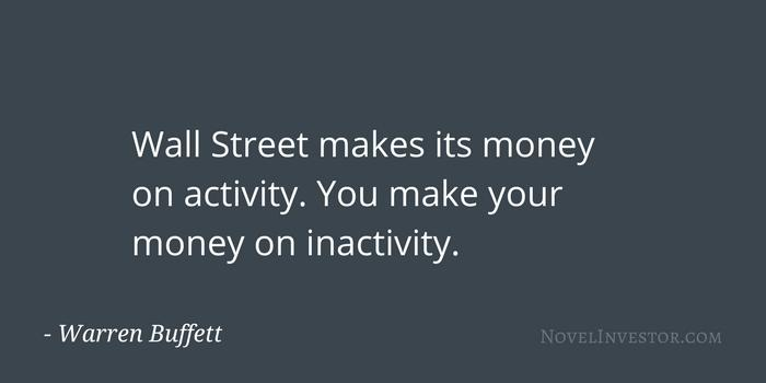 Buffett On The First Things You Have To Learn