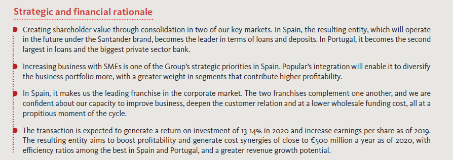 Will Banco Santander Suffer From The Spanish Constitutional Crisis