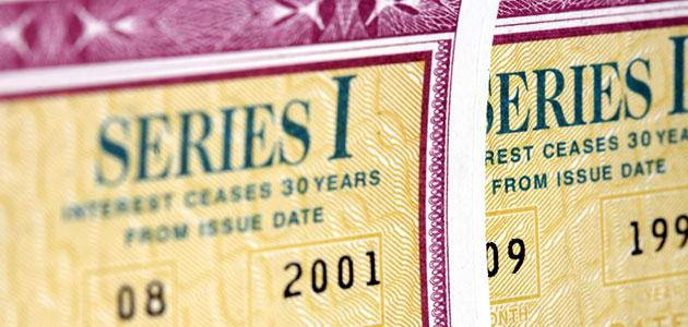 Series I Bonds