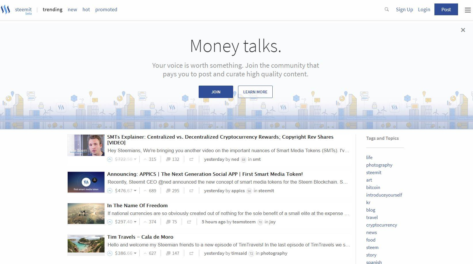 One Unconventional Reason To Be Concerned About Facebook's Valuation: Cryptocurrencies
