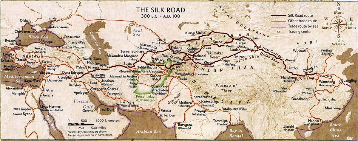 Greece - Part II: Xi Jinping Meets Marco Polo | Seeking Alpha on xuanzang map, zheng he map, fra mauro map, ferdinand magellan map, star wars rebels map, z nation map, sense8 map, world map, symphonia map, gutenberg map, bloodline map, bartholomew dias map, mimosa map, pirate 101 marco pollo's map, ibn battuta map, vasco da gama map, crusades map, giovanni da verrazano map, constantinople map, sir francis drake map,