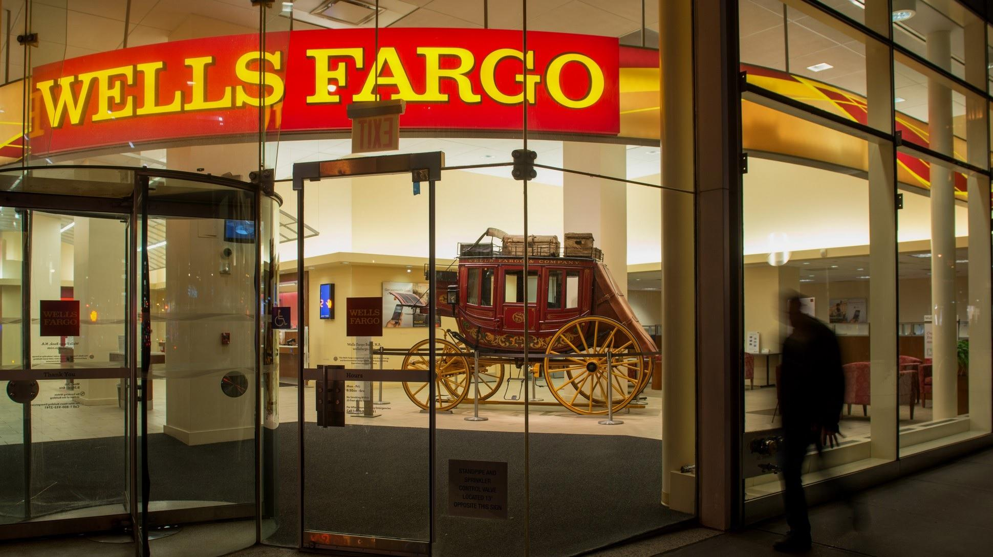 Notable Stock Analysts Ratings Wells Fargo & Company