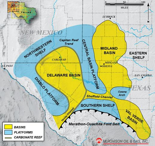 The Mighty Midland Sub Basin | Seeking Alpha