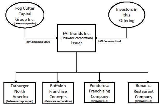 Analysis of fat brand ipo