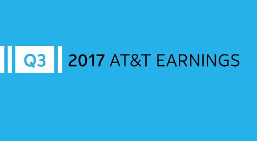 AT&T presentation