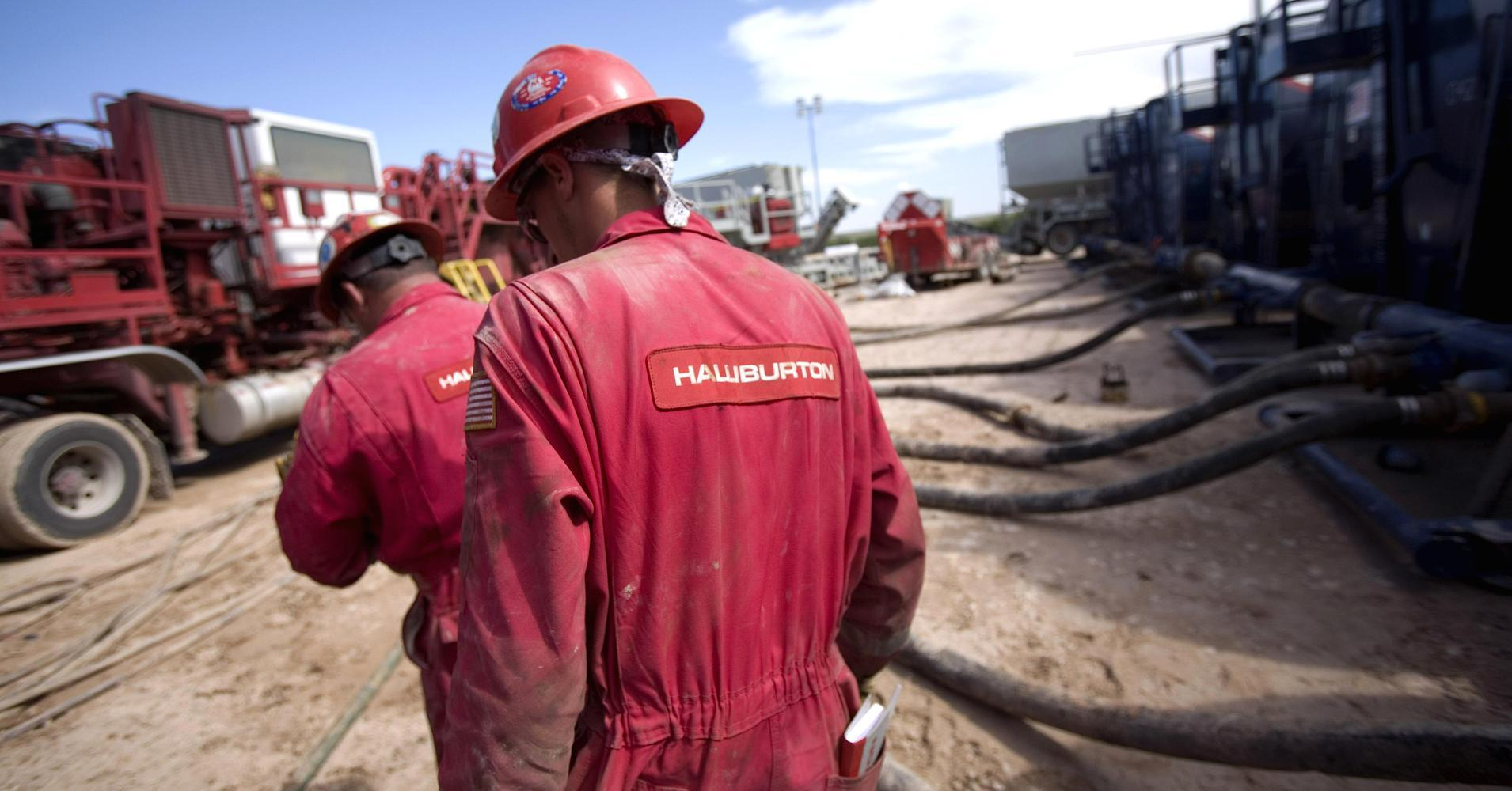Halliburton Company (HAL) Given Consensus Recommendation of