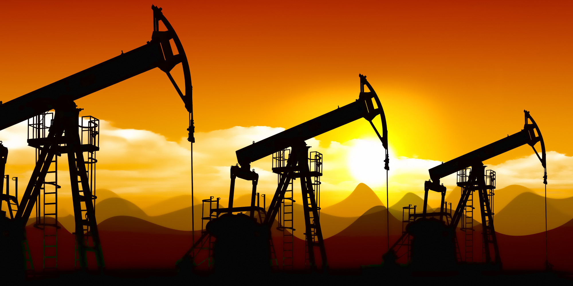 Too Risky To Short OIL Now