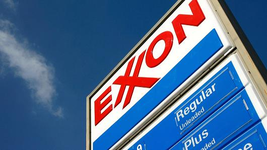 Exxon Mobil Is Better Than Barclays Sees It