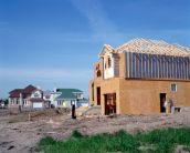 New Home under Construction Image