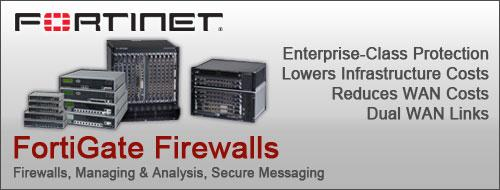 How Does Fortinet Stack Up Against Cisco? - Fortinet, Inc