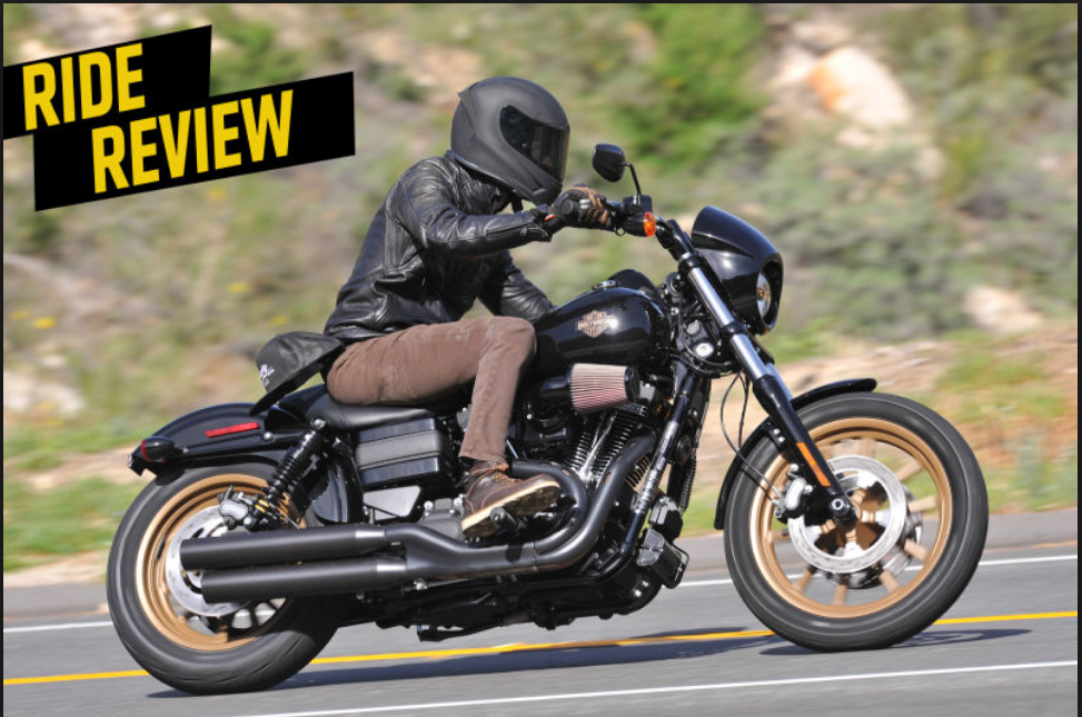 Harley-Davidson, Inc. (NYSE:HOG) Releases Earnings Results, Meets Expectations