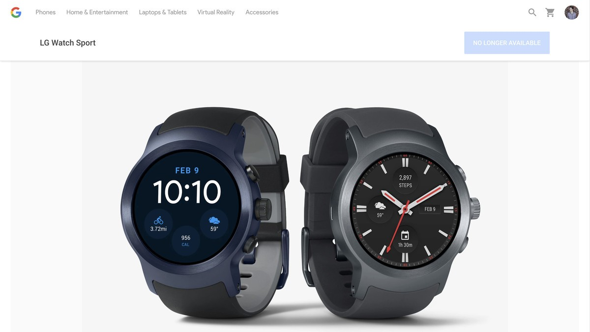 Did Alphabet Just Leave The Smartwatch Industry? (And ...