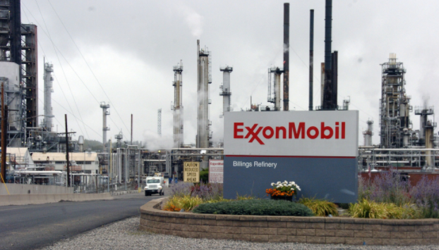 Exxon Mobil Corporation (NYSE:XOM) Charts Reveal Positive Trend