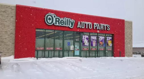 O`Reilly Automotive Inc. Profit Rises 2% In Q3