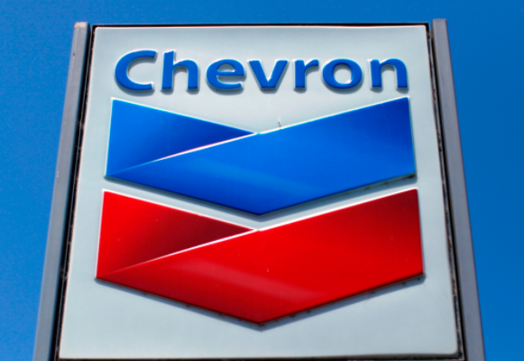 BMO Capital Downgrades Rating On Chevron Corporation (CVX)