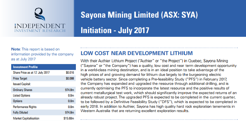 4 Lithium Miner Stocks That Could Explode Seeking Alpha