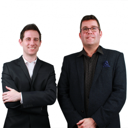 An interview with Paul Scott and Graham Neary your questions answered