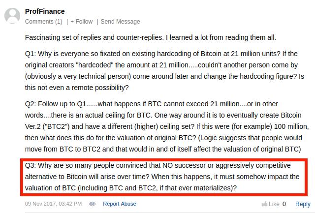 ProfFinance Comment