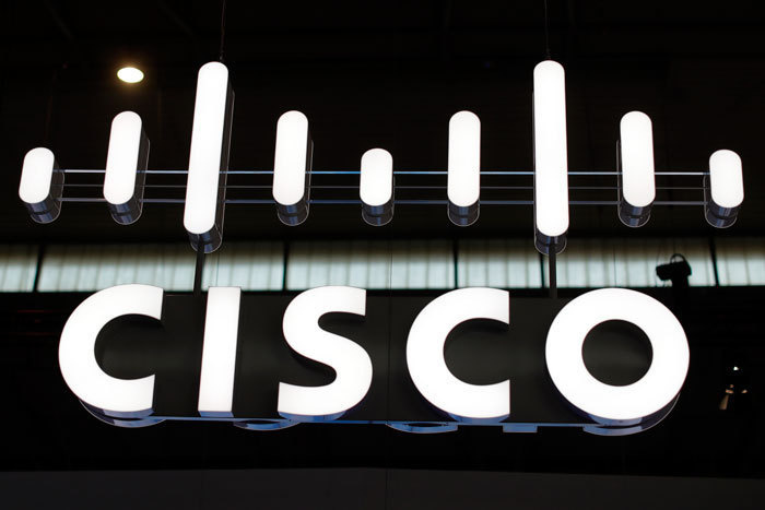 First Trust Advisors LP Raises Holdings in Cisco Systems, Inc. (NASDAQ:CSCO)