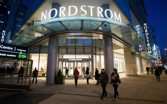 Nordstrom: Still A Decent Pick Among Retailers