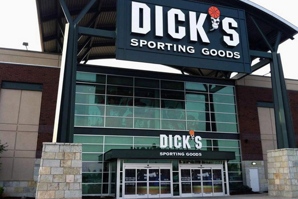 Wednesday February 28 2018 We at DICKS Sporting Goods are deeply disturbed and saddened by the tragic events in Parkland Our thoughts and prayers are with all
