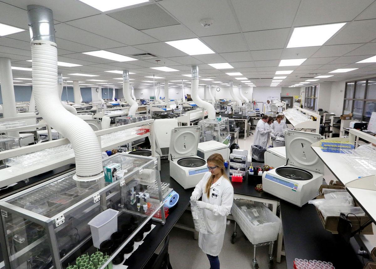 Exact Sciences We Bid You Farewell Exact Sciences
