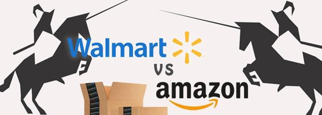 Wal-Mart Starting To Tame The Amazon Beast?