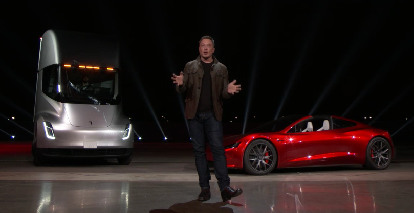 Tesla S Primary Compeive Advantage Is The Ability To Offer Electric Propulsion At A Lower Cost Than Either Sel Or Compeors