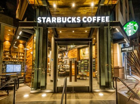 Starbucks: A Good Long-Term Investment