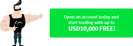 Open an Account now!