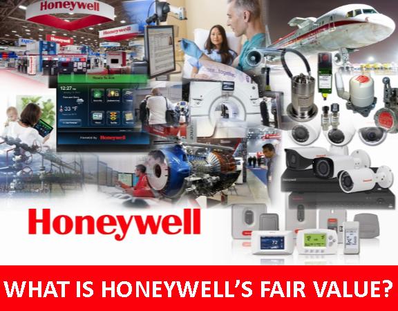 Honeywell (NYSE:<a href=