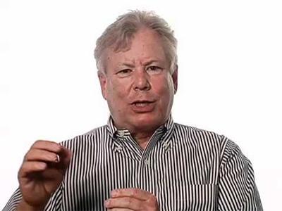 GraycellAdvisors.com ~ Richard Thaler, University of Chicago