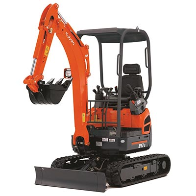 digging machine rental home depot