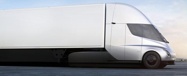 The Tesla Semi: Diesel Is Dead