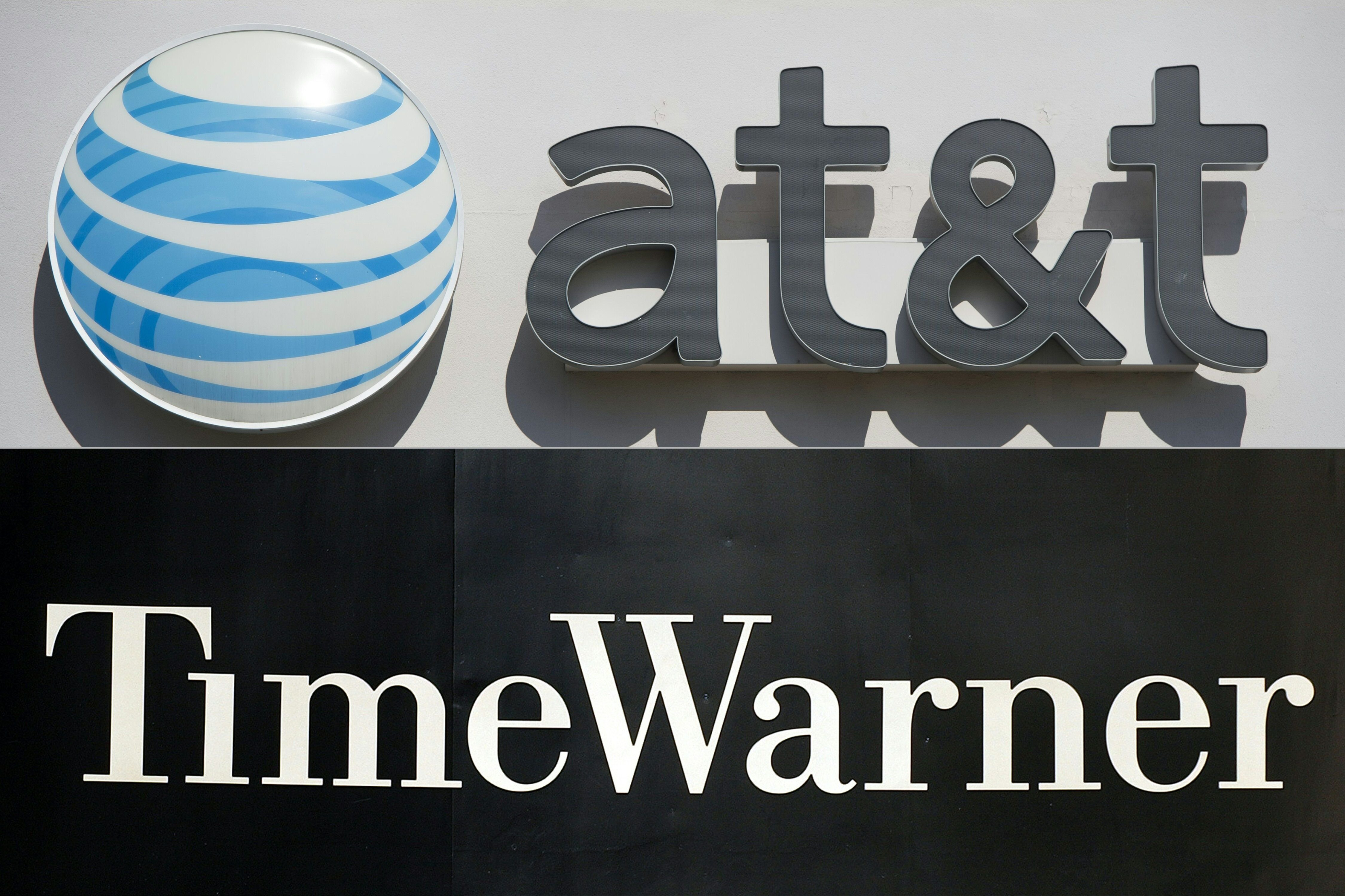 AT&T's Time Warner Merger Could Force It To Sell CNN