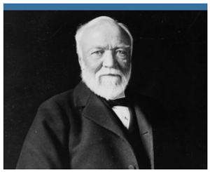 An Economists Biography Of Andrew Carnegie Seeking Alpha