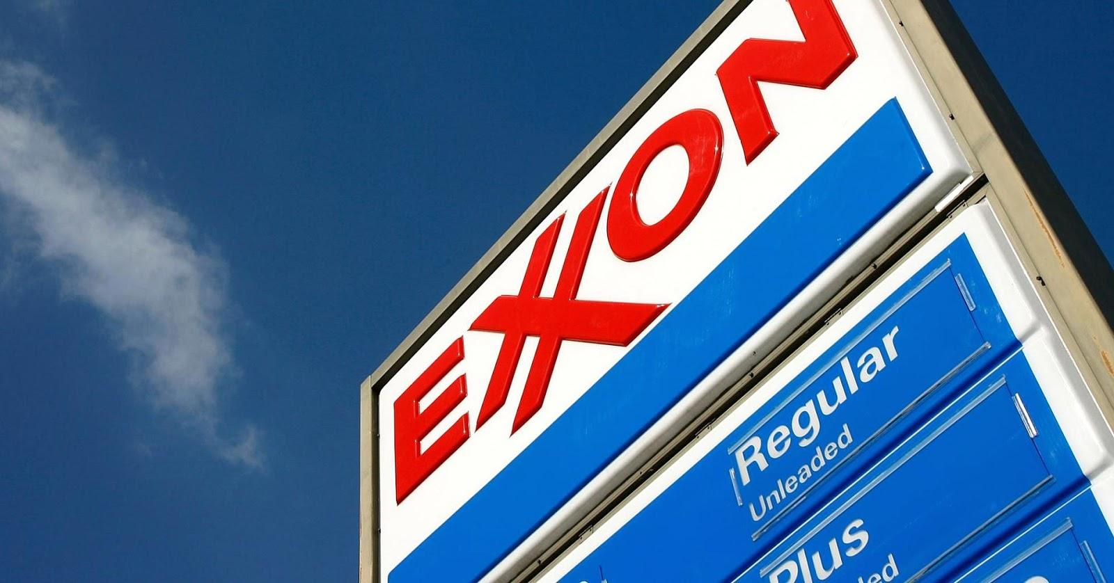 Exxon Quote Exxon Mobil Should You Worry About The Dividend  Exxon Mobil