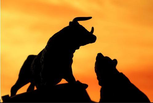 GraycellAdvisors.com ~ Bull and Bear