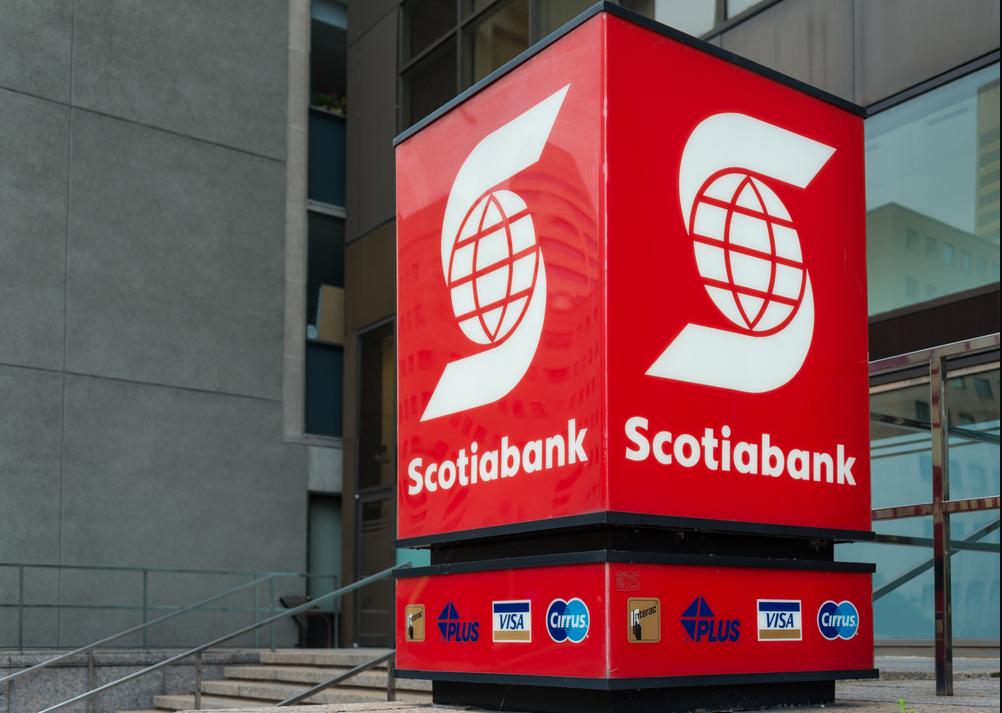 Bank Of Nova Scotia Is A Buy