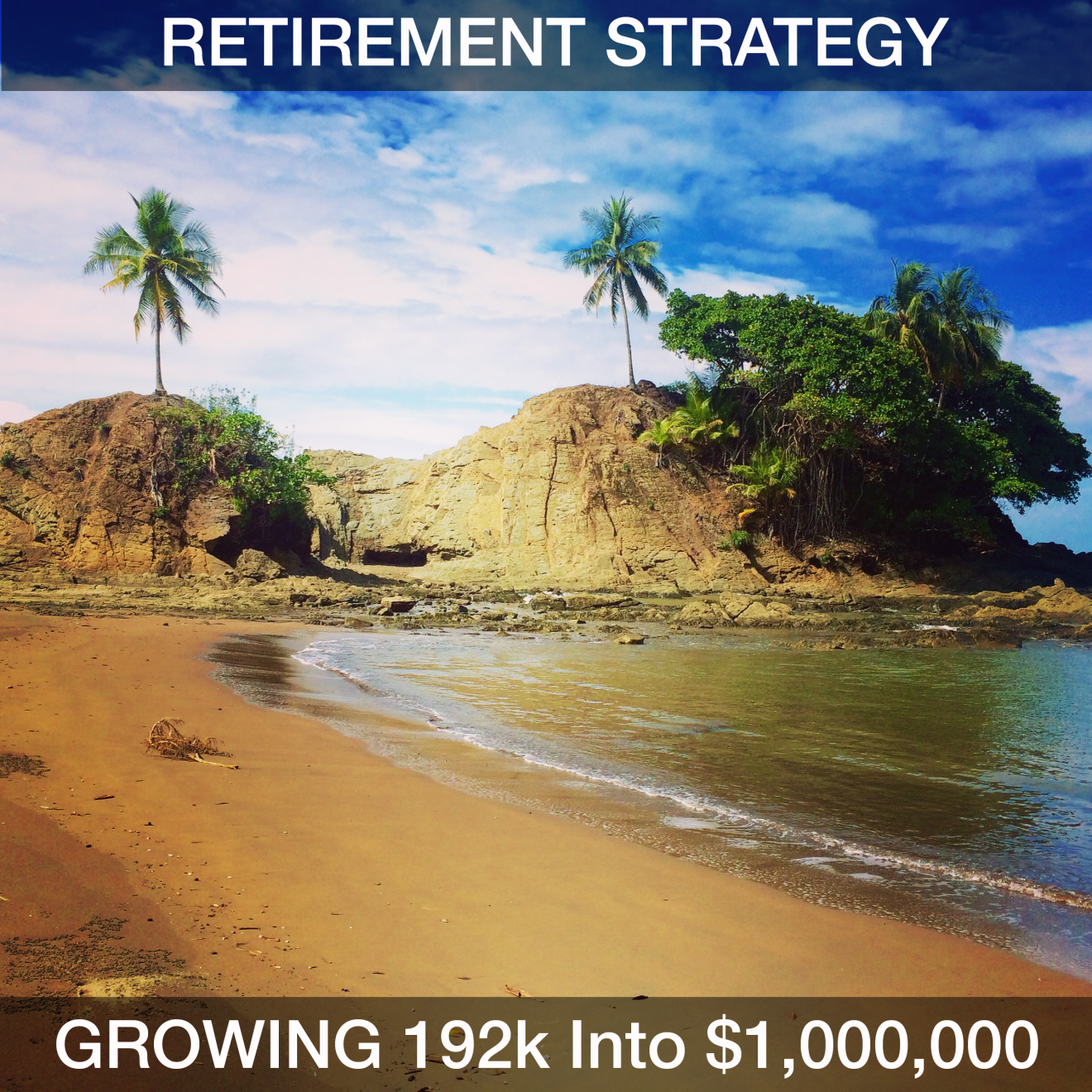 Growing $192K To $1M; This Is How A Former Private Banker Does It