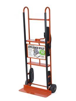 Heavy-duty 700 lb. capacity.