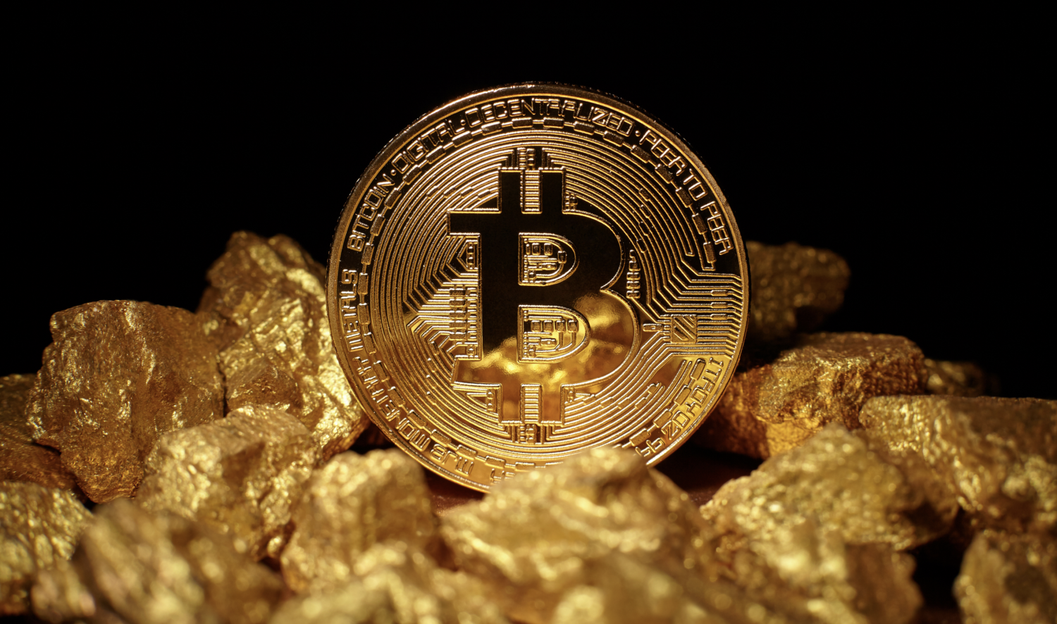 Bitcoin: Likely Headed To $50,000 And A Lot Higher After That