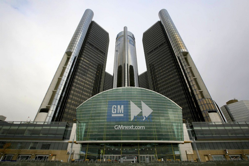 6 Reasons To Sell Gm Now General Motors Company Nyse Gm