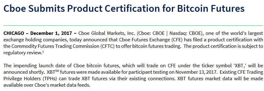 Nasdaq Soon To Start Bitcoin Futures What Next Winklevoss