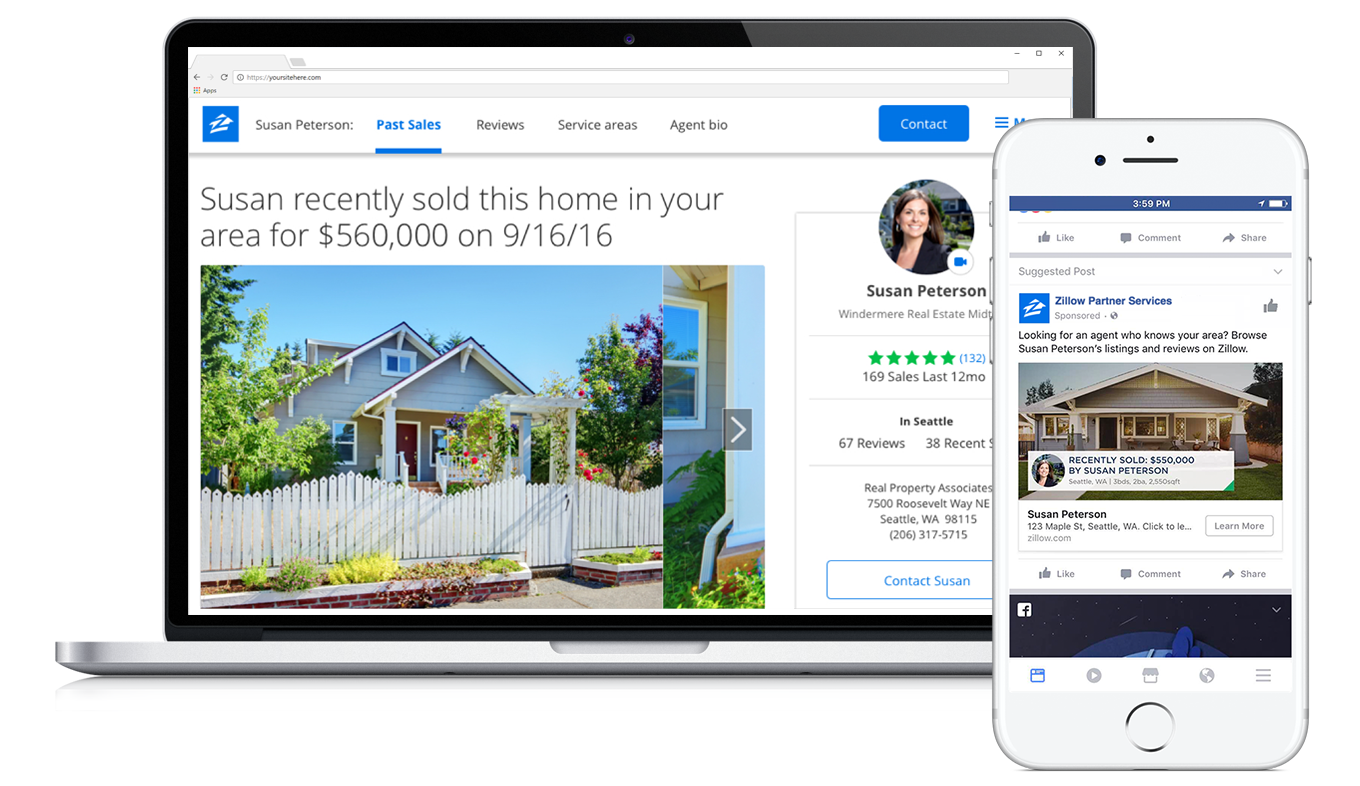 Facebook Vs. Zillow: A Breakdown Of Facebook's Real Estate Strategy And The Impact On Portals Around The World