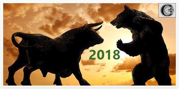 GraycellAdvisors.com ~ Stock Market 2018