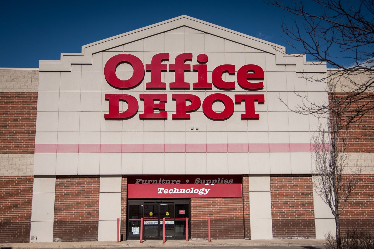 Comprehensive Stock Analysis Of Office Depot, Inc. (ODP)