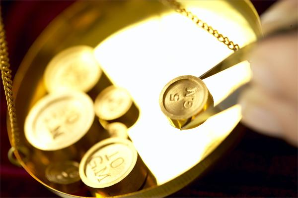 gold is undervalued right now