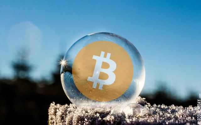 Description: http://www.altcointoday.com/wp-content/uploads/2017/05/Frozen-bitcoin-bubble.jpg